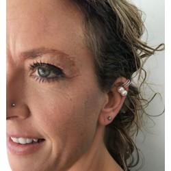 MELETE Perlen-Ear-Cuff
