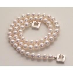 ALEA 7.5mm Perlenkette