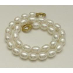 NIKE 12mm Perlenkette
