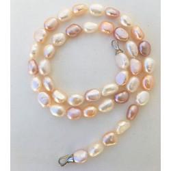 POLYDORA Perlenkette